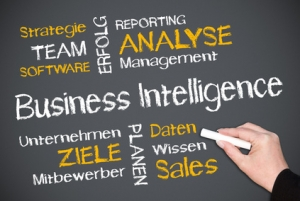 Hohe Standards bei Business Intelligence